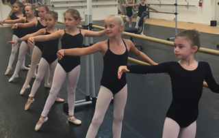 ballet-blog