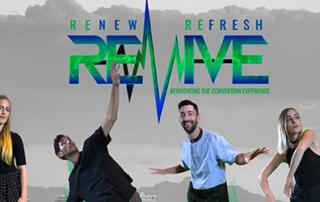 Revive Dance Convention