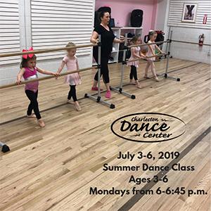 Summer Preschool 2019
