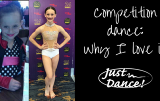 Why I'm a Dance Mom