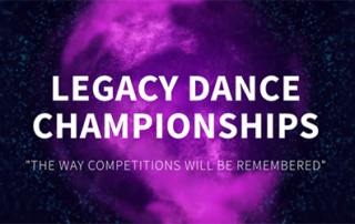 Legacy Blog